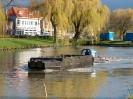 Mechanical dredging